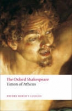 Shakespeare, William,   Middleton, Thomas Timon of Athens