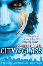 Clare, Cassandra Mortal Instruments 3: City of Glass