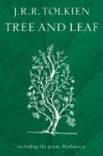 Tolkien, J R R Tree and Leaf