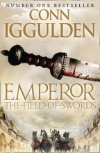 Iggulden, Conn Field of Swords