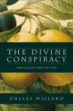 Dallas Willard The Divine Conspiracy