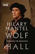 Hilary,Mantel Wolf Hall (fti)