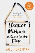 Honeyman, Gail Eleanor Oliphant is Completely Fine