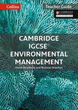 Collins UK Cambridge Igcse(r) Environmental Management