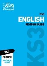 Letts KS3 KS3 English Revision Guide