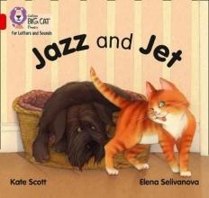 Kate Scott,   Elena Selivanova Jazz and Jet