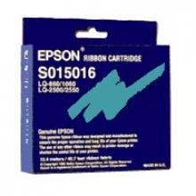 , Lint Epson S015262 voor LQ-670 nylon zwart