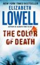 Lowell, Elizabeth The Color Of Death