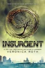 Roth, Veronica Divergent 2. Insurgent