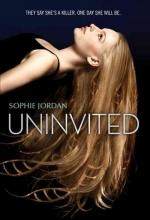 Jordan, Sophie Uninvited