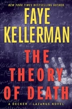 Kellerman, Faye The Theory of Death