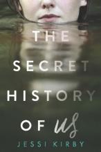 Jessi,Kirby Secret History of Us