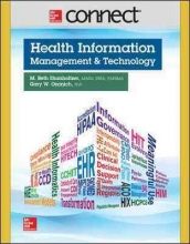 Shanholtzer, M. Beth Connect Access Card for Health Information Management and Technology