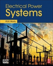 Murty, P. S. R. Electrical Power Systems