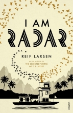 Reif,Larsen I Am Radar