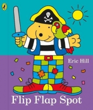 Hill, Eric Flip Flap Spot