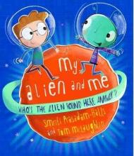 Prasadam-Halls, Smriti My Alien and Me