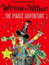 Thomas, Valerie Winnie and Wilbur - The Pirate Adventure. Book + CD