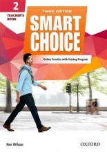 Wilson, Ken Smart Choice 2: Teacher`s Book with access to LMS with Testing Program