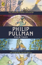 Philip Pullman, Four Tales