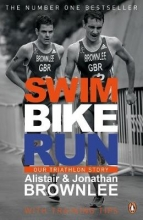 Brownlee, Alistair Jonathan Swim, Bike, Run