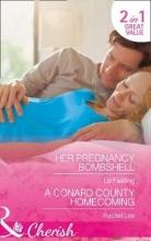 Fielding, Liz Her Pregnancy Bombshell