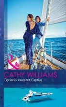 Williams, Cathy Cipriani`s Innocent Captive