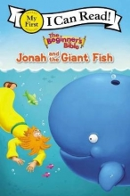 Zonderkidz The Beginner`s Bible Jonah and the Giant Fish