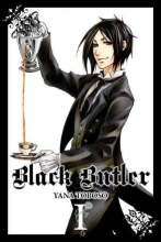 Toboso, Yana Black Butler 1