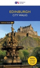Margot McMurdo City Walks Edinburgh