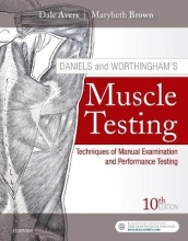 Dale Avers,   Marybeth Brown Daniels and Worthingham`s Muscle Testing