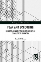 Ronald Evans Fear and Schooling