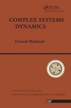 Gerard Weisbuch Complex Systems Dynamics