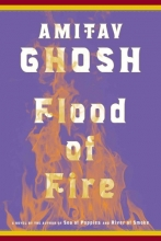 Ghosh, Amitav Flood of Fire