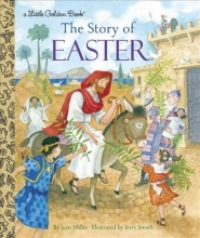 Miller, Jean The Story of Easter