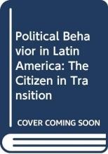 Orlando J. Perez Political Behavior in Latin America