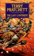 Terry  Pratchett , Last Continent