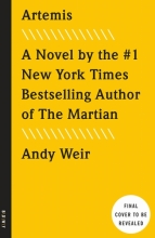 Andy  Weir Artemis