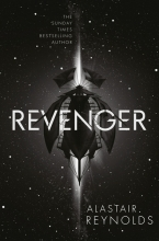 Alastair,Reynolds Revenger