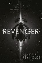 Reynolds, Alastair Revenger