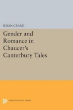 Crane, Susan Gender and Romance in Chaucer`s