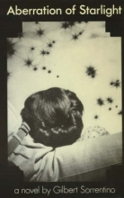 Gilbert Sorrentino Aberration of Starlight