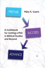 Gupta, Nijay K. Prepare, Succeed, Advance