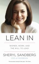 Sandberg, Sheryl Lean In