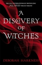 Harkness, Deborah Discovery of Witches