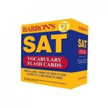 Green, Sharon Weiner Barron`s SAT Vocabulary