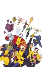 Bemis, Max X-Men Worst X-Man Ever