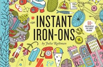 Rothman, Julia Instant Iron-ons