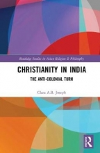 Clara A.B. (University of Calgary, Canada) Joseph Christianity in India