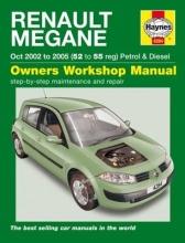 Haynes Publishing Renault Megane